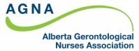 Alberta Gerontological Nurses Association Logo